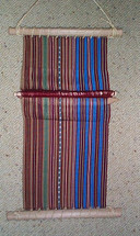 Sample Loom Solola #1