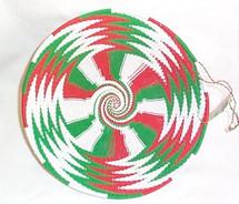 Zulu Wire Basket #8