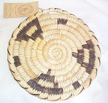 Papago Indian Basket #1