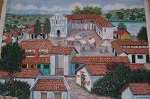 Eleazar Simaj A. -- San Antonio Ilotenango