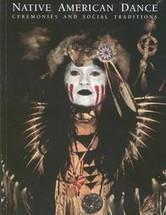 Book:  Native American Dance