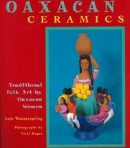 Book:  Oaxacan Ceramics