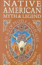 Book:  Native American Myth & Legend