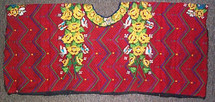 Tamahu Huipil #2