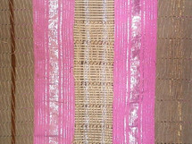 Nigerian Strip Weaving #3