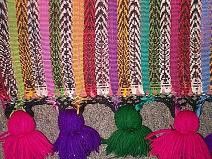 Rebozo Mayan Shawl #11