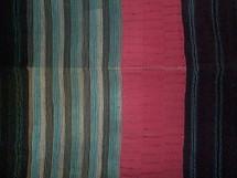 Nigerian Strip Weaving #7