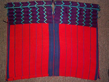 Zacualpa Woman's Huipil #2