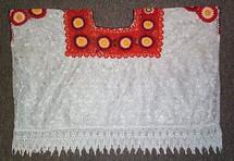 Aguacatan Huipil #6