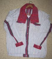 Todos Santos Man's Shirt #2