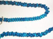 Maya Beaded Necklace #4