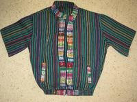 Nahuala Boy's Shirt #2