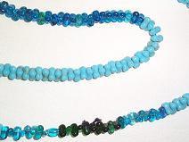 Maya Beaded Necklace #3