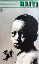 OSPAAAL 1980 -- Haiti