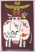De Tal Pedro Tal Astillo, 1985