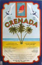 OSPAAAL 1982 -- Grenada