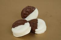 Milk Chocolate Covered Oreos (Set of 4)
