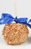 Spanish Peanut Caramel Apple (Set of 2)