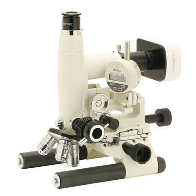 Unitron RMM2 Rollscope Microscope