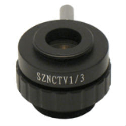 0.35x C-Mount Adapter for Accu-Scope 3001 Microscope (00-2005-35)