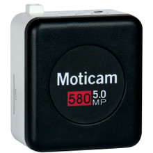 Swift MOTICAM 580 Microscope Camera