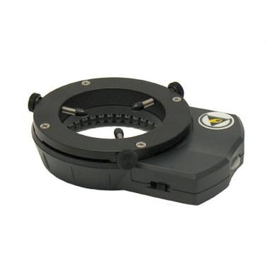 Unitron LED140 Ring Light - Top View