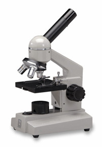 National Optical Model 104-CLED Elementary Compound Microscope