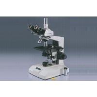 Meiji Techno ML6530 Halogen Trinocular Asbestos PCM Microscope