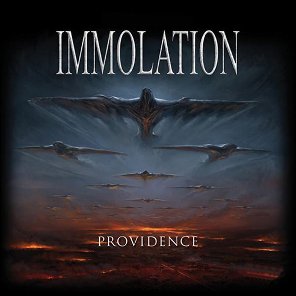 """Providence"" EP / CD"