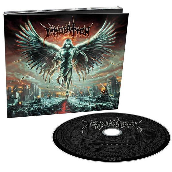 """Atonement"" CD"