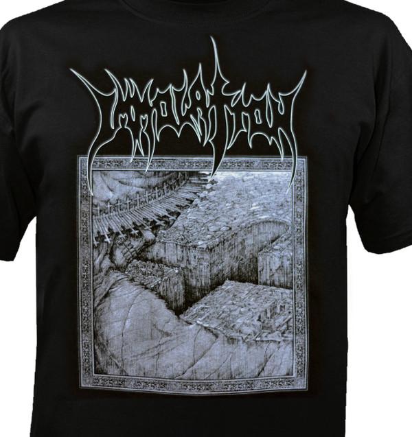 The Distorting Light - T-Shirt