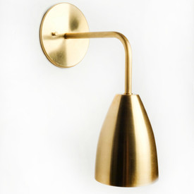 Graham Wall Sconce