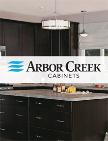Good Download Brochure, Arbor Creek Brochure 1