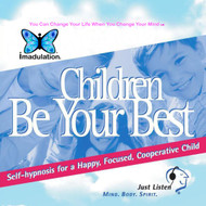 Children Be Your Best mp3 & CD
