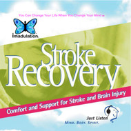 Stroke Recovery mp3 & CD