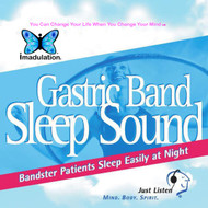 Gastric Band Sleep Sound mp3 & CD