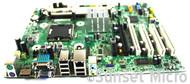 Genuine HP Compaq 8000 Elite motherboard CMT TOWER 536883-001 536455-001