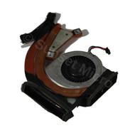 IBM Lenovo Thinkpad T410S, T410SI Laptop Cooling Fan & Heatsink 45M2678 45M2679