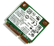 Genuine Dell Studio 1555, 1737 Inspiron 1570 Laptop Wlan Wifi Card 512AN_MMW 0CY256