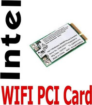 HP Compaq NC6400 DV9000 WIFI Wireless Card 407576-001 INTEL