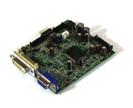 Genuine NEC 195NXM LCD Monitor Video Board 715G2744-1