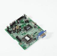 Genuine NEC L154F0 LCD Monitors Mian Video Board  715L1350-1-GM