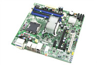 Genuine Intel DQ45CB Desktop System Motherboard Core 2 Quad support Dual DVI Socket 775 E30148 E30148-207