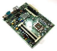 Genuine HP Compaq 8100 Elite Desktop Motherboard MS-7557 531991-001
