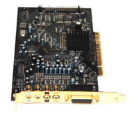 Genuine Dell SB0460 PCI Creative Sound Blaster X-Fi Laptop Sound Card 0CT602