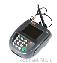 Ingenico i6580 POS Credit Card Terminal with Stylus