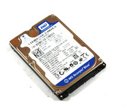 "Genuine Western Digital  WD1600BEVT-75A23T0 Hard Drive Laptop Scorpio Blue,160GB,SATA,5400 RPM,2.5"" 01GDV1"