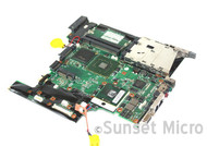 Genuine IBM Lenovo Thinkpad T60 T60P Intel Motherboard 42T0116
