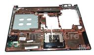 Geniune HP Compaq NX6125 Laptop Palmrest Touchpad 393559-001