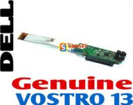 DELL VOSTRO 13 V13 V13TL HDD Conector Audio Board W/Cable M5NXV 0M5NXV
